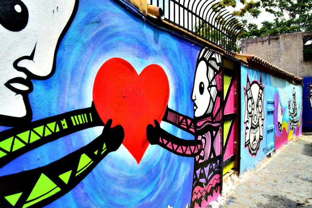Things to Do in Athens, Anafiotika, Graffiti, History