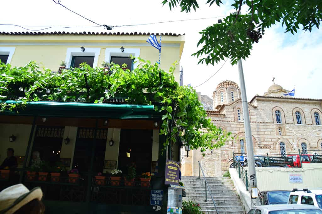 Don't Miss One Of The Cool Things To Do in Athens Athens