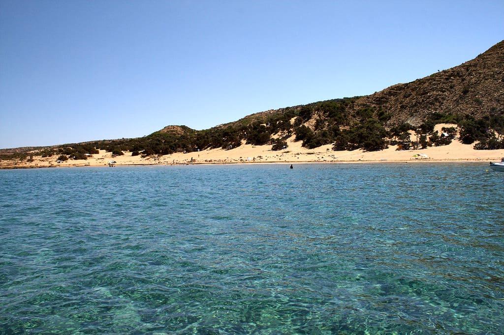 Island of Gavdos