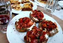 25 Delicious Dishes of Traditional Greek Food