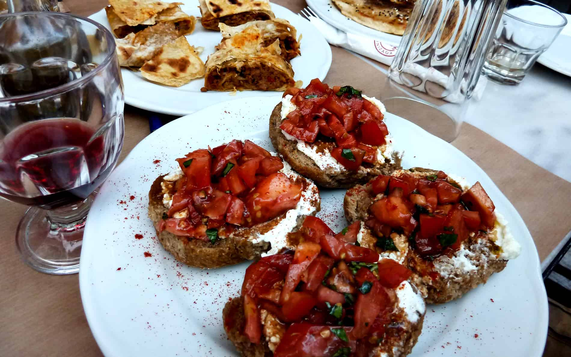 25 delicious dishes of traditional greek food a greek for About greek cuisine