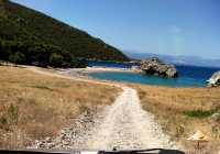 Luxury Jeep Safari Touring