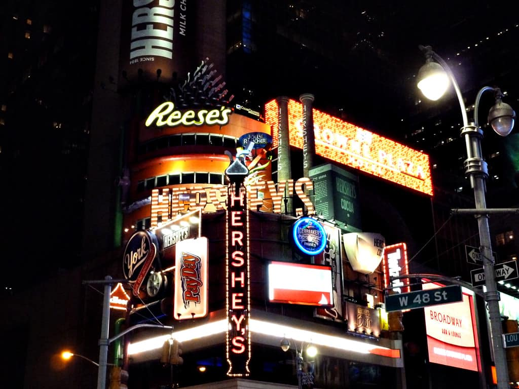 The things to do in new york city in 2 days agreekadventure for Things to do in times square nyc