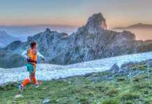 The North Face® Zagori Mountain Running 2015