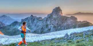 The North Face® Zagori Mountain Running 2015