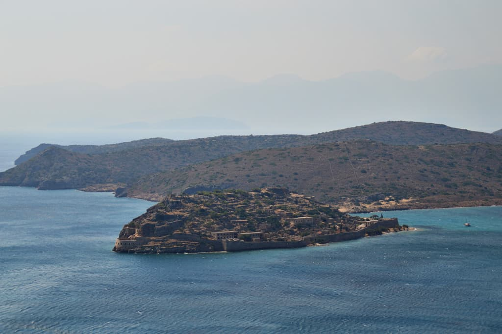 Experience Traditional Houses in Crete Greece
