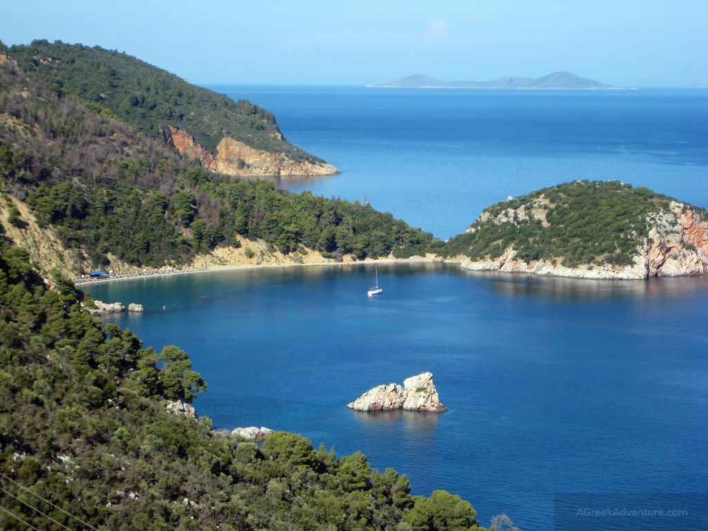 The Beauty of Skopelos Greece and Things To Do – A Greek ...
