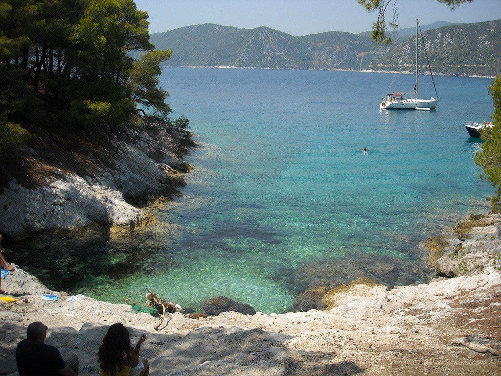 The Beauty of Skopelos Greece and Things To Do ...