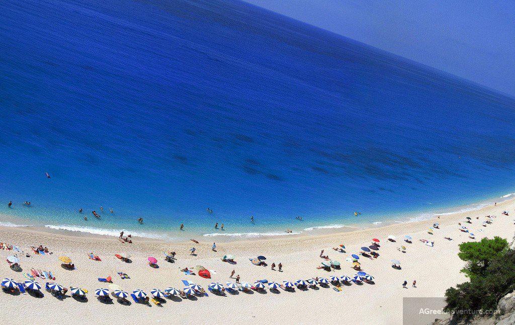 Patras Best Beaches