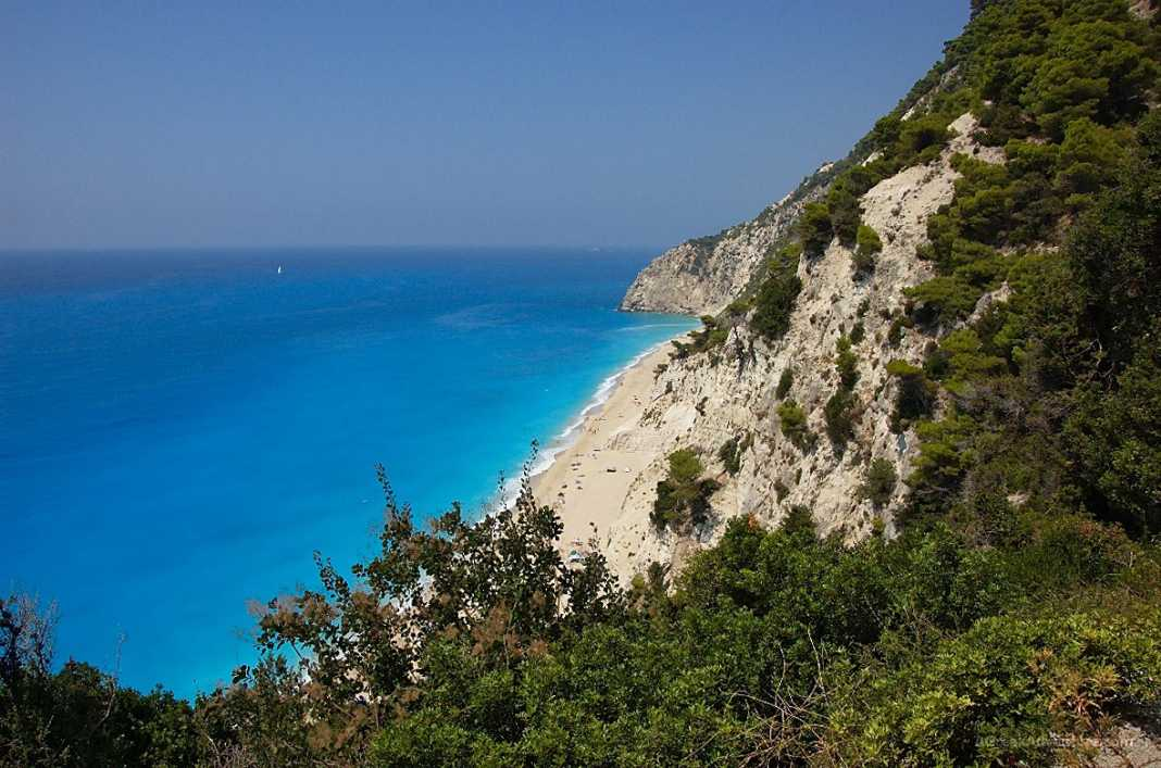 Top Things To Do In Lefkada Greece A Greek Adventure