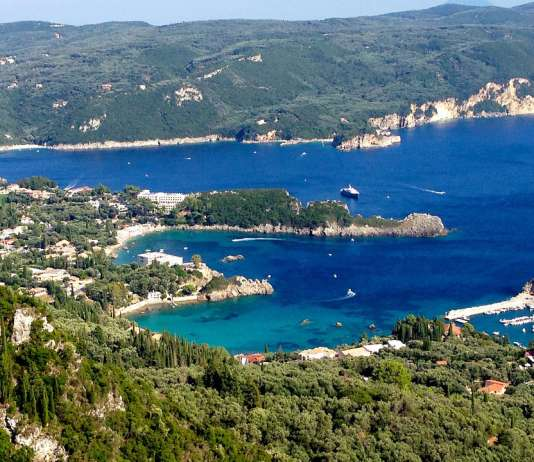 Things To Do in Corfu Holidays Greece - Complete Guide