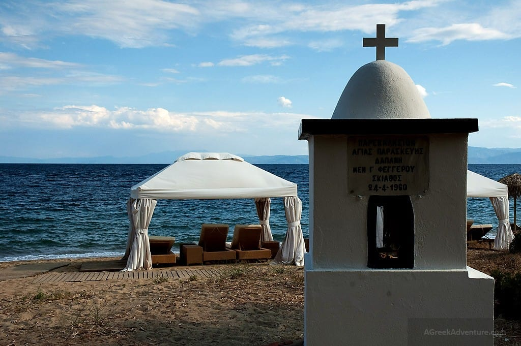 Greek Island Tours For Young Adults