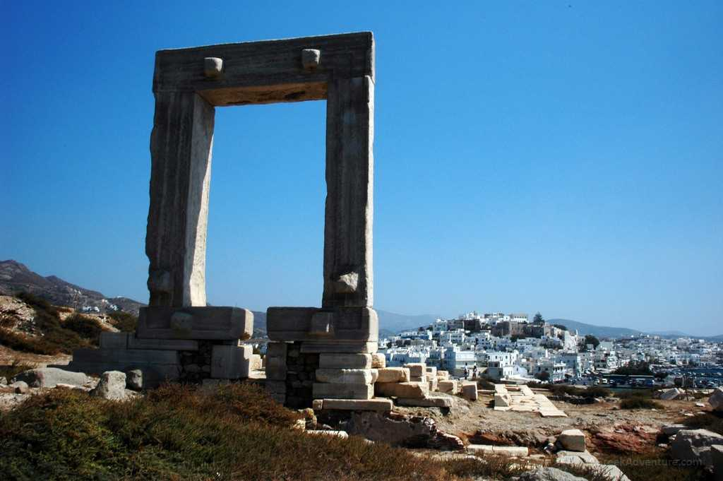 Best Things To Do in Naxos Greece