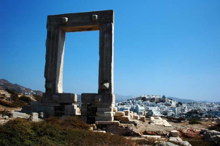 Best Things To Do in Naxos Greece 2020