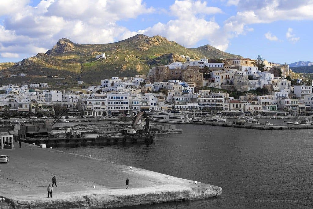Things To Do in Naxos Greece – AGreekAdventure - Adventure ...
