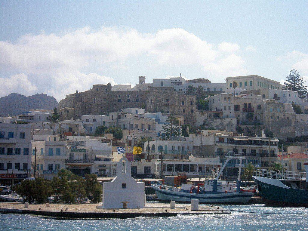 Things To Do In Naxos Greece Agreekadventure Adventure