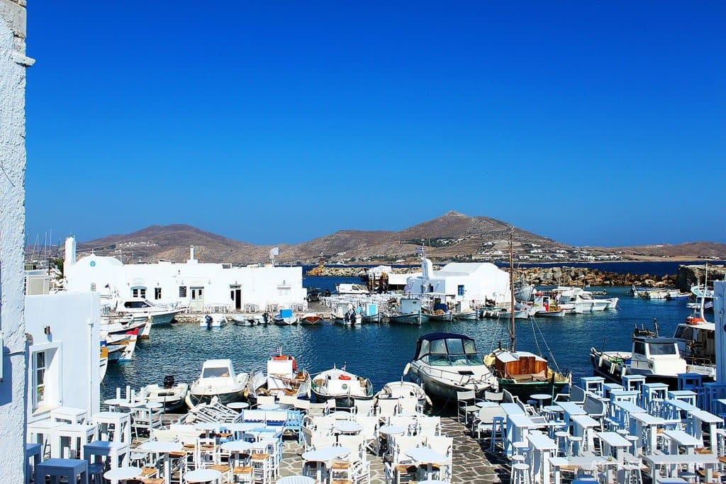 Greek Islands Where To Go