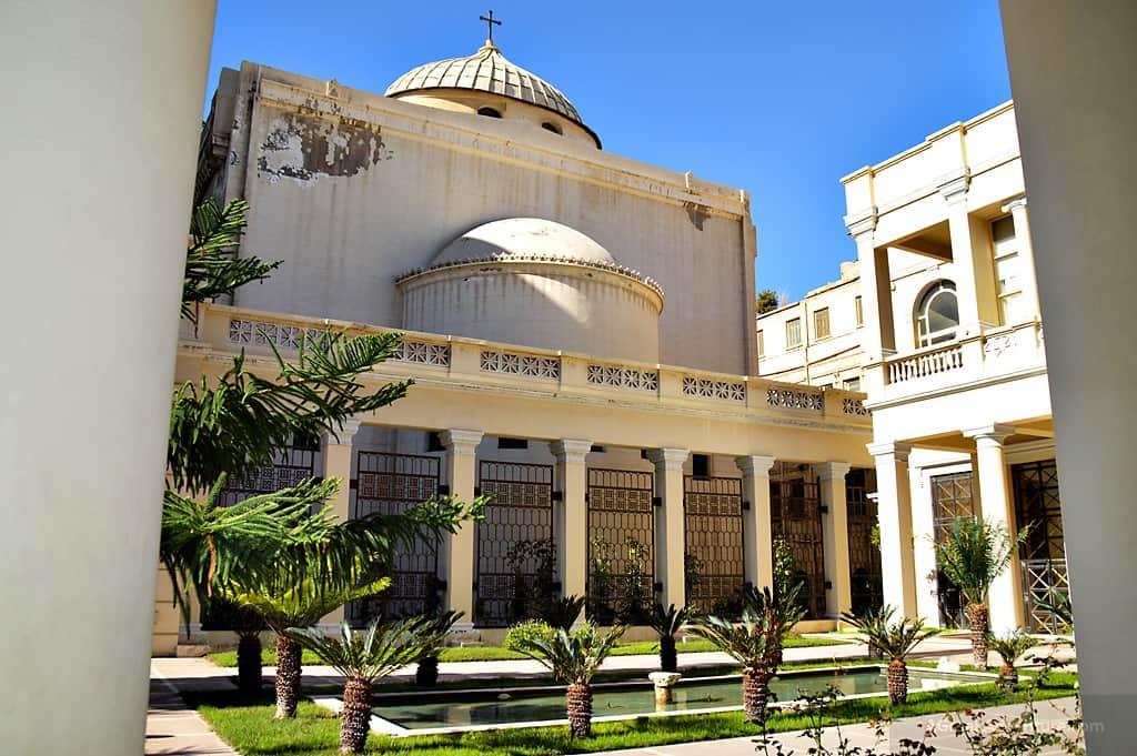 Alexandria Patriarch