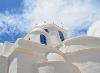 The Top Things to Do In Sifnos Greece