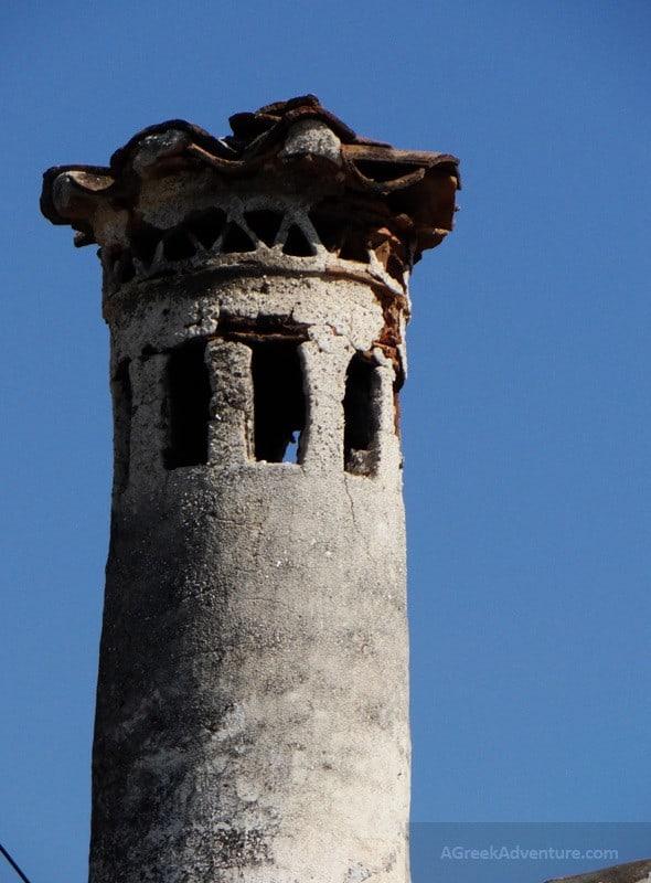 Xanthi Ano Ioniko