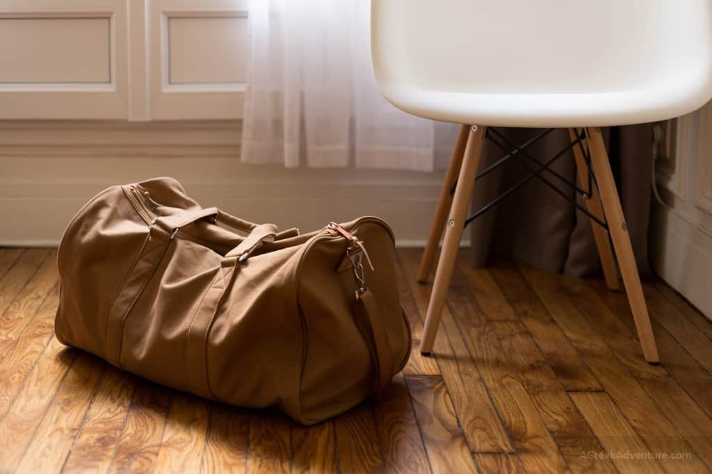 Immersion: Long-term travel tips for vacationers