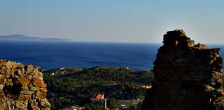 Chios Greece