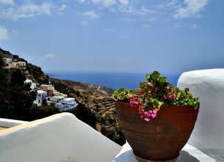 Tinos Greece, Kardiani