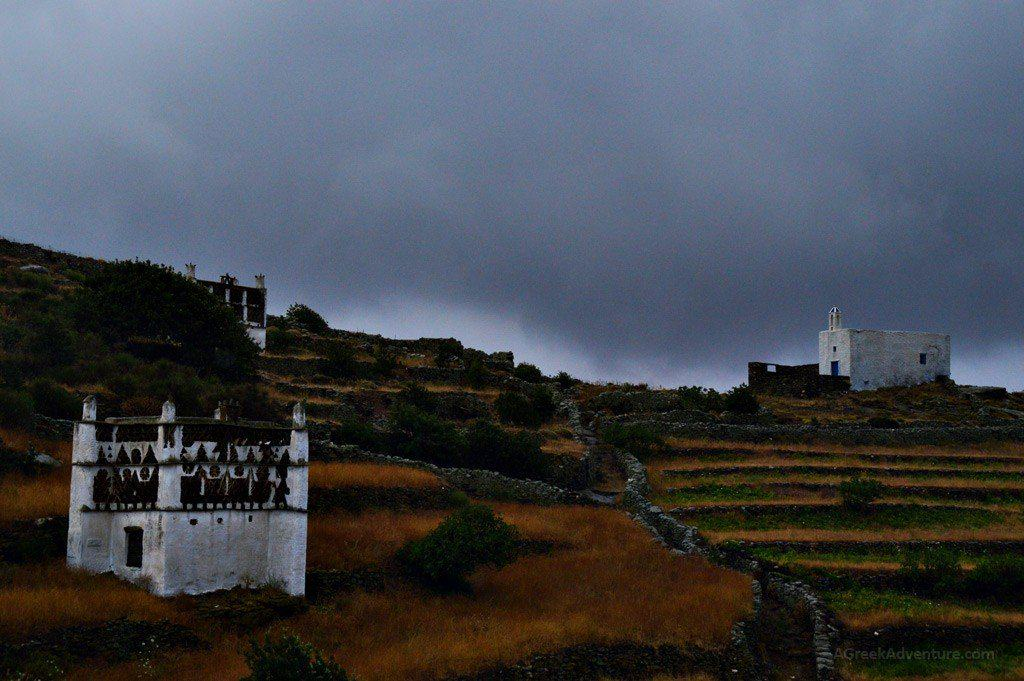 Tarampados village
