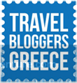AgreekAdventure.com is a member of Travel Bloggers Greece