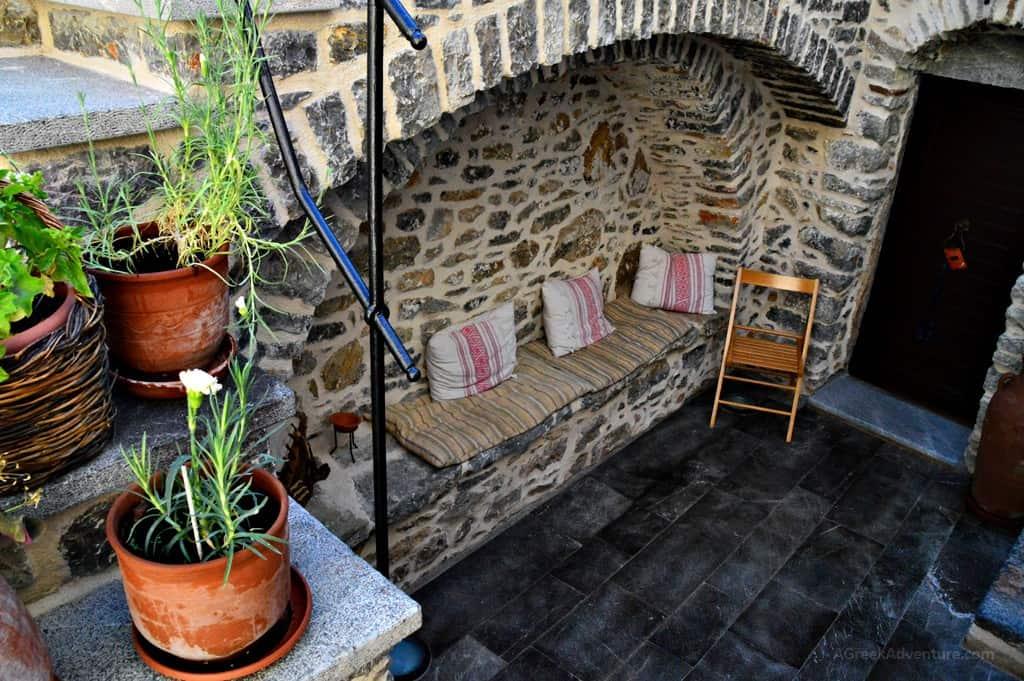 Chios Villages Ergani Studios