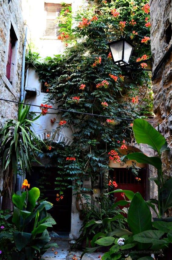 Chios Villages