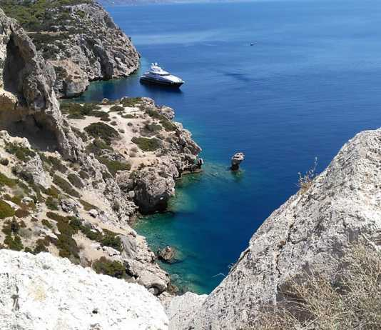 Heraion Loutraki near Athens: LightHouses, Beaches, Ancient Ruins