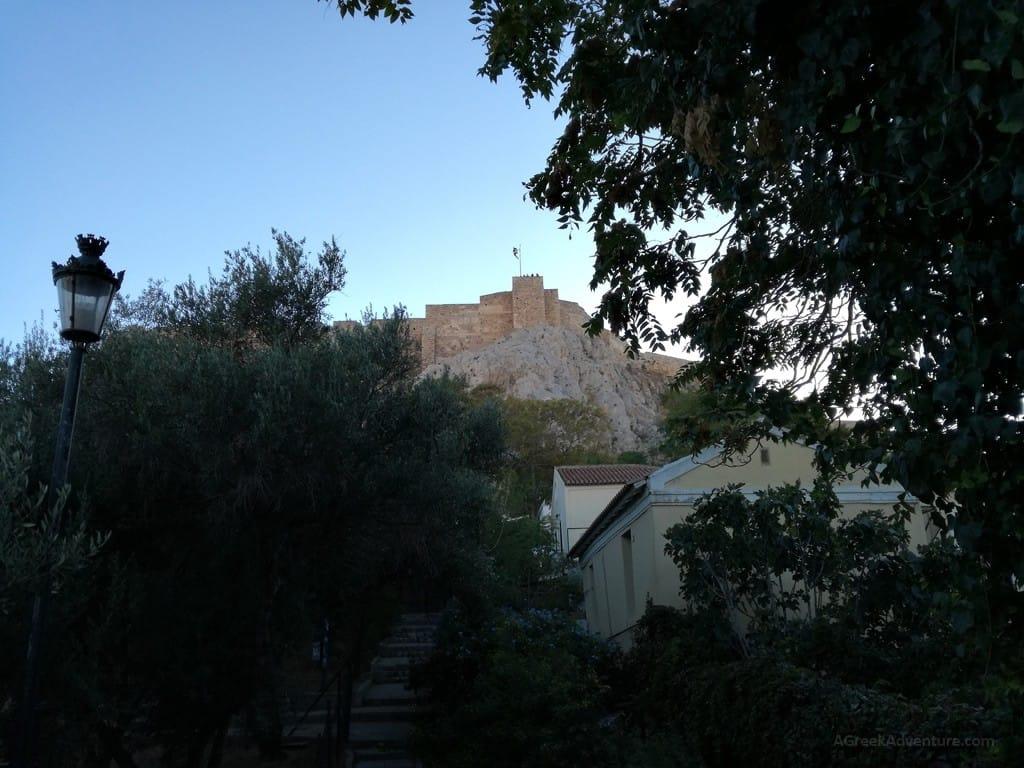 Al Hammam Baths Athens