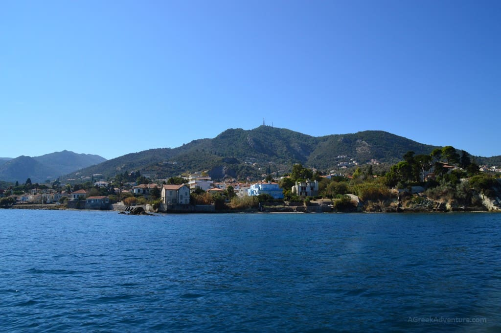 Things To Do in Lesvos Greece