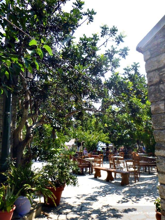 One Day Cruise Skopelos to Alonissos