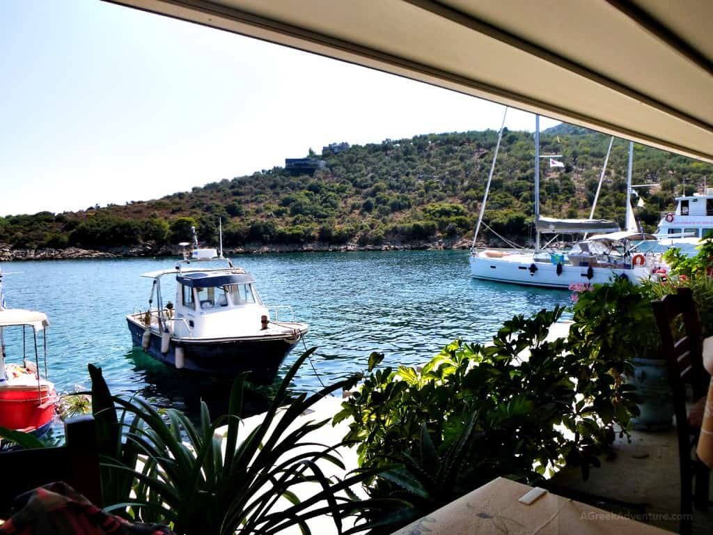 One Day Cruise Skopelos to Alonissos
