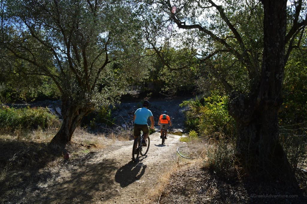 Cycling & Hiking Lesvos Island - Things To Do in Lesvos Greece