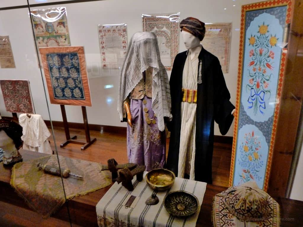 Jewish Museum in Athens and Jewish Synagogues