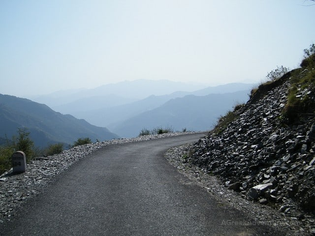 7 Most Amazing Places for Mountain Biking in India