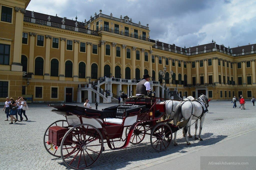10 Things To Do in Vienna Austria Related To Culture - Coldest Countries in Europe
