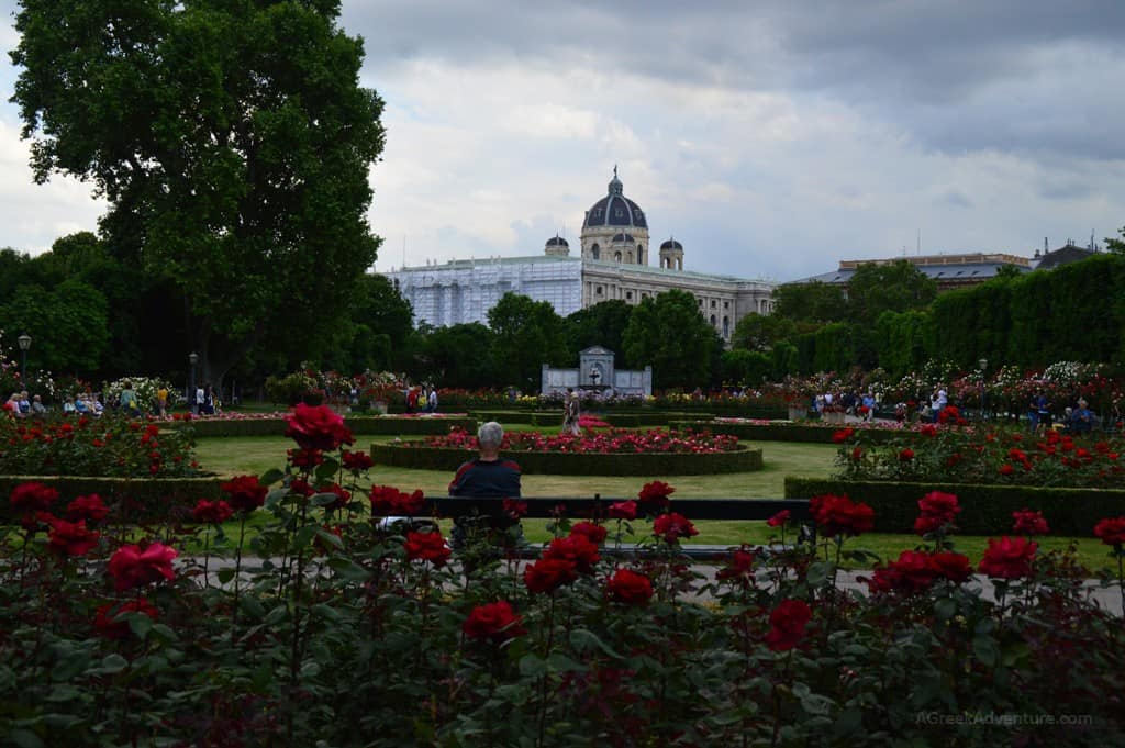 10 Things To Do in Vienna Austria Related To Culture
