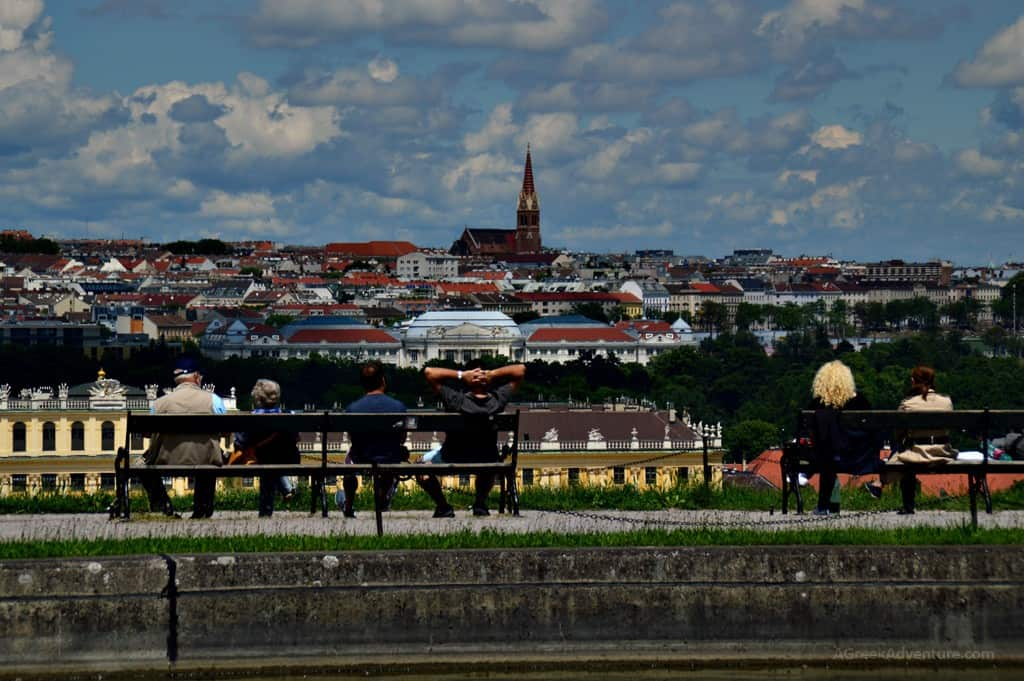 9 Things To Do In Vienna Austria Related To Culture