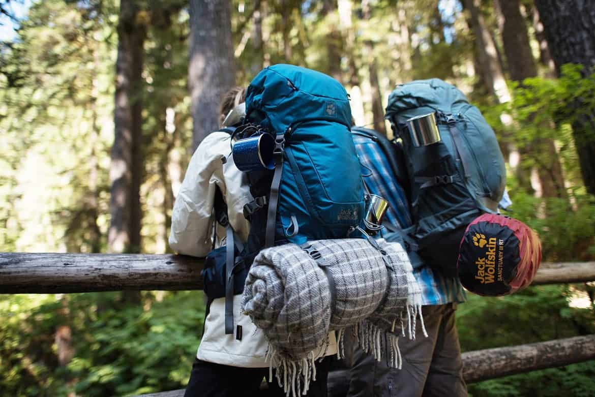Best Backpacking Sleeping Bags Criteria to Sleep in Comfort