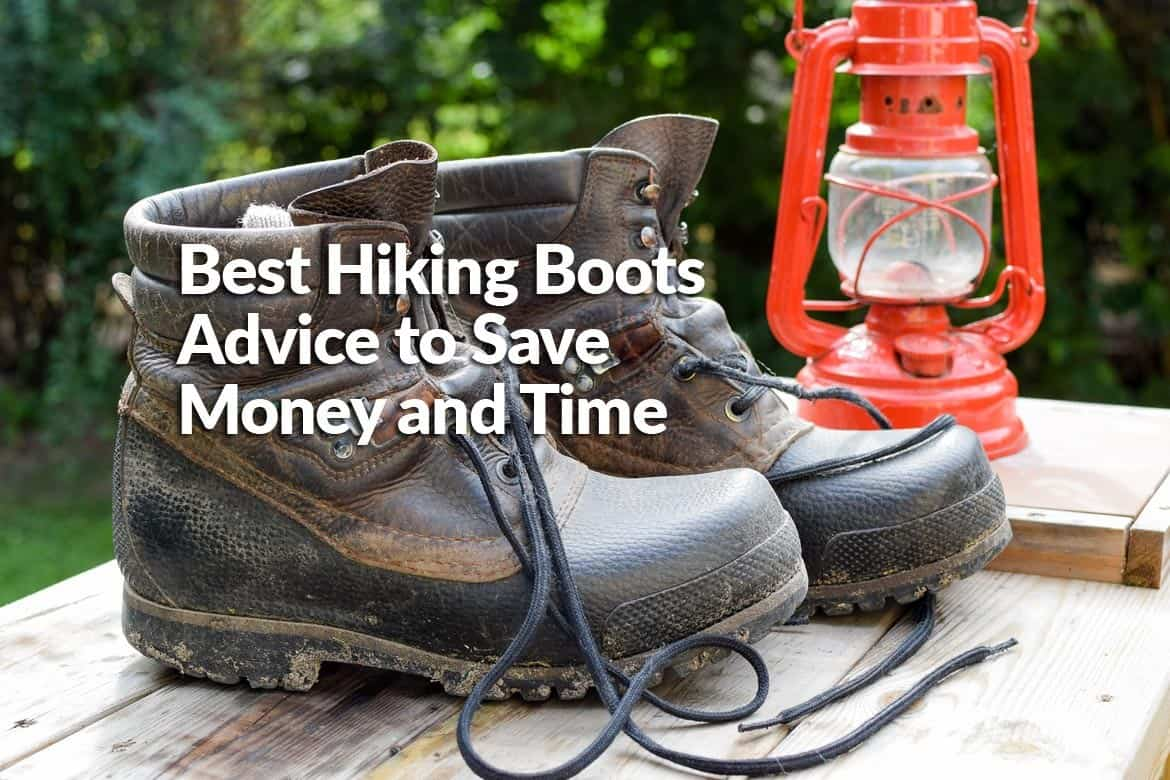 Best Hiking Boots Guide And How to Buy