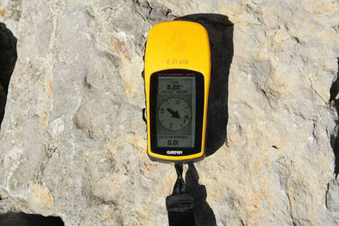 How to Select the Best Handheld GPS for Hiking – AGreekAdventure