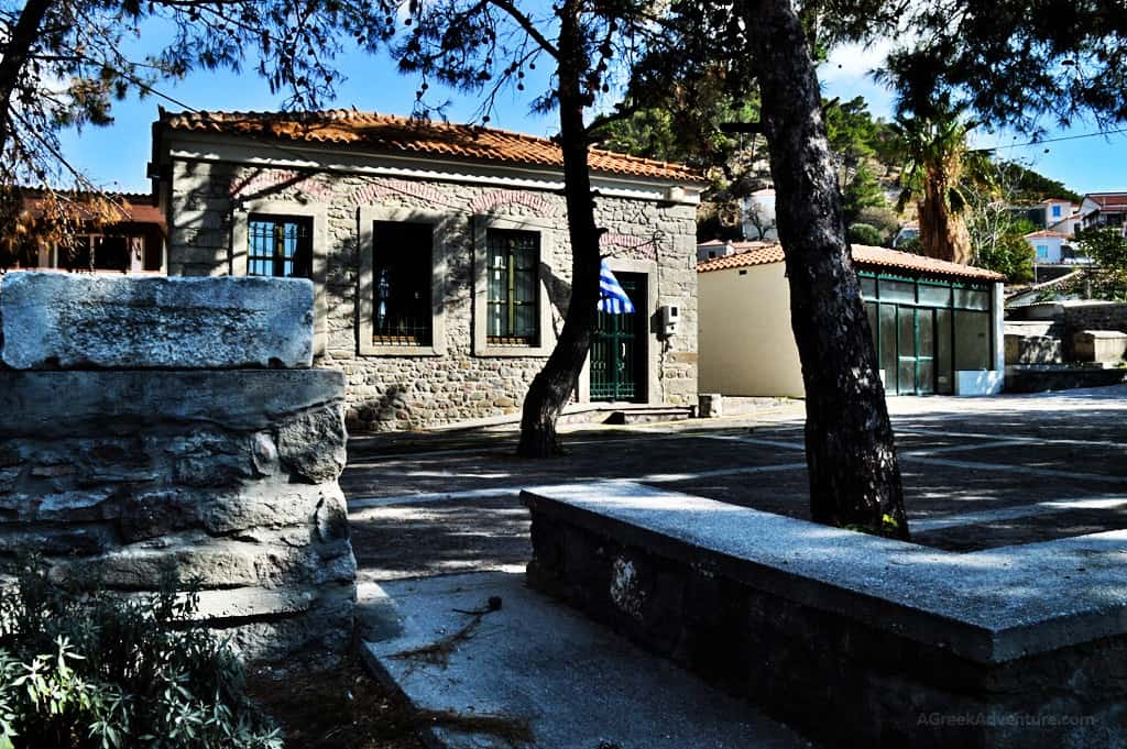 Bigger Than Life Alternative Eressos Lesvos