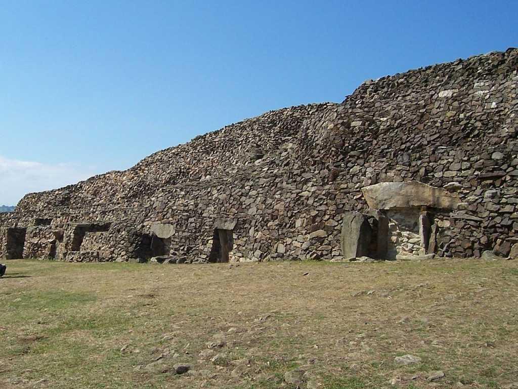 Tumulus of Bougon