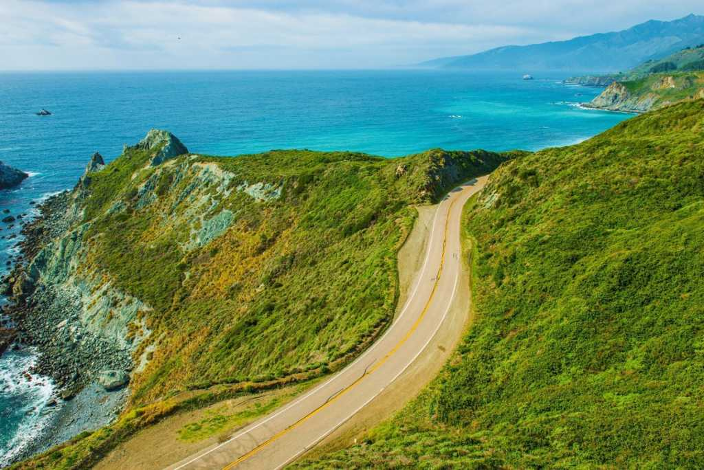 The Top 5 Places You Need to Ride Your Bike Before You Die