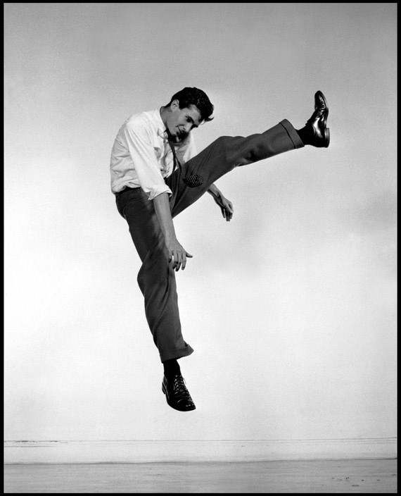 Where Jumpology Photography Came From