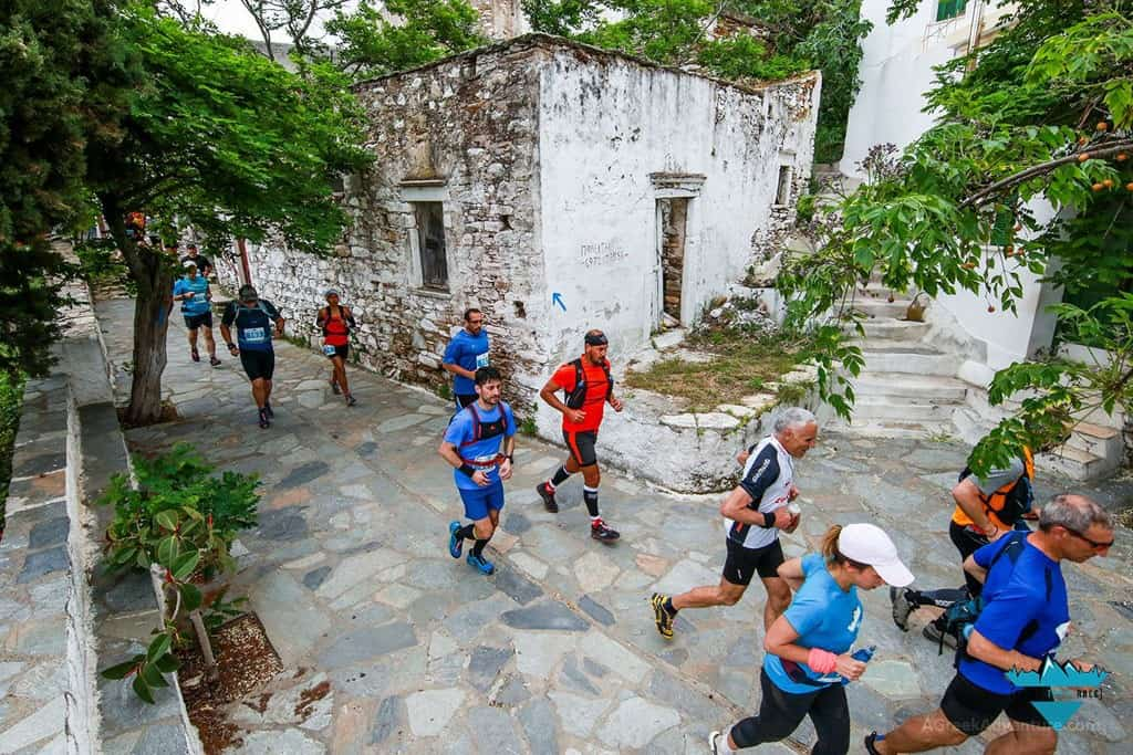6 Reasons Why The Cyclades Trail Cup is a Promising Sport Tourism Project For Greece
